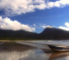 Brasil tem mais três sítios Ramsar