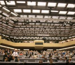 Conferência engaja países contra o mercúrio